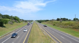 I-35 Corridor: John Kilpatrick Turnpike North to Waterloo Road