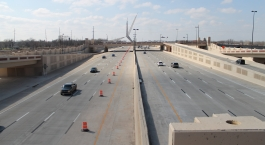 I-40 Crosstown Expressway Relocation