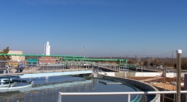 Chisholm Creek Wastewater Pollution Control Facility
